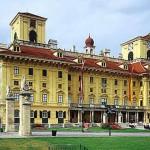 Фестиваль музыки Гайдна пройдет в австрийском замке