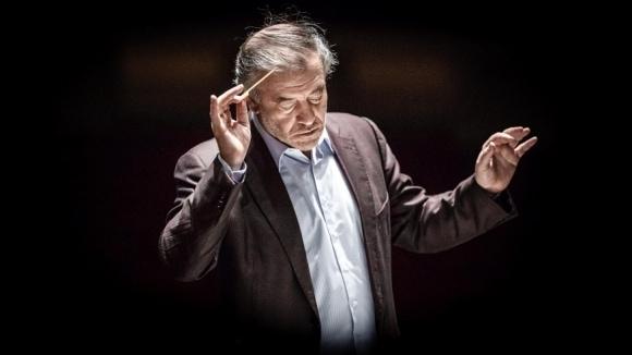 Гергиев посвятил фестиваль в Роттердаме памяти жертв крушения Boeing
