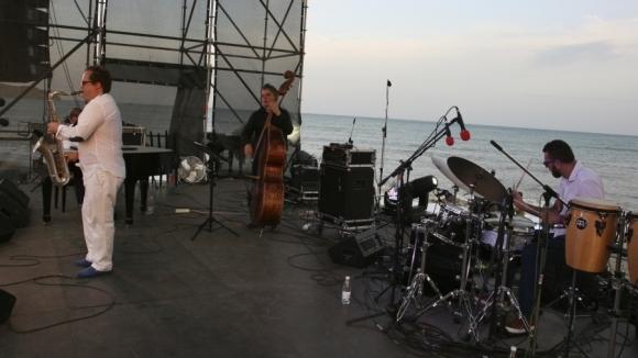 Крым вкусил российского джаза