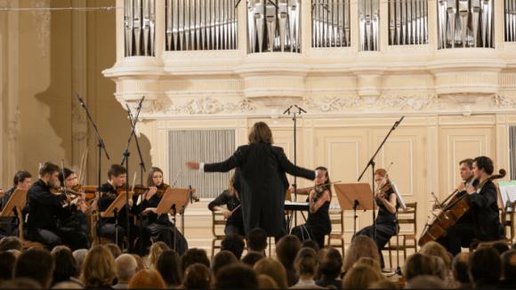 Переезд Санкт-Петербургской консерватории отложен