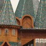 """Оперу """"Борис Годунов"""" представили в исторических декорациях музея-заповедника """"Коломенское"""""""