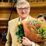 Сегодня исполняется 80 лет со дня рождения Георгия Гараняна