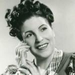 В Нью-Йорке скончалась оперная звезда Личия Альбанезе в возрасте 105 лет