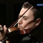 Максим Венгеров отмечает 40-летие