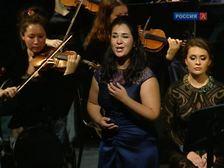 Легенда о Белом волке в традициях национальной оперы