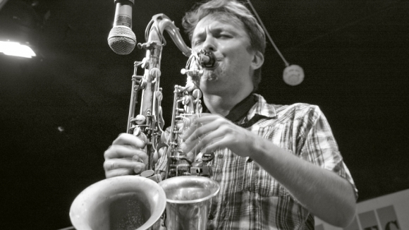 Алексей Круглов: «К джазу всегда было особое отношение и внимание»