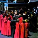 «Астана Опера» откроет Международный фестиваль оперой «Тоска»