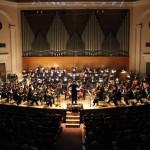 Государственный филармонический оркестр Армении
