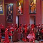 Зальцбургский фестиваль отказался от экспериментов в пользу звезд. Фото: Forster/ Salzburger Festspiele