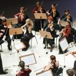 Омский камерный оркестр пополнился пятью иногородними музыкантами