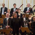 Владимир Федосеев выступил на фестивале в Зальцбурге