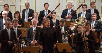 Владимир Федосеев и Моцартеум-оркестр