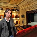 Теодор Курентзис возглавит оркестр немецкого Юго-Западного радио