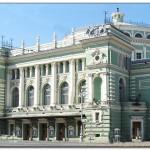 Новый сезон Мариинского театра откроют «Лебединое озеро» и «Трубадур»