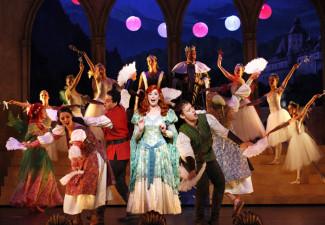 """Театр оперы """"Victorian Opera"""" для аудитории детей-аутистов"""