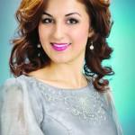 Молодая оперная дива с Украины очаровала губернатора