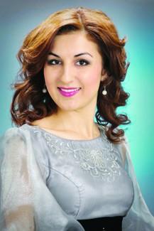 Эмилия Аблаева