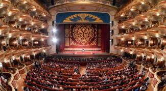 Театр «Астана Опера»