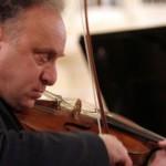 Петербург примет мировой конкурс скрипачей