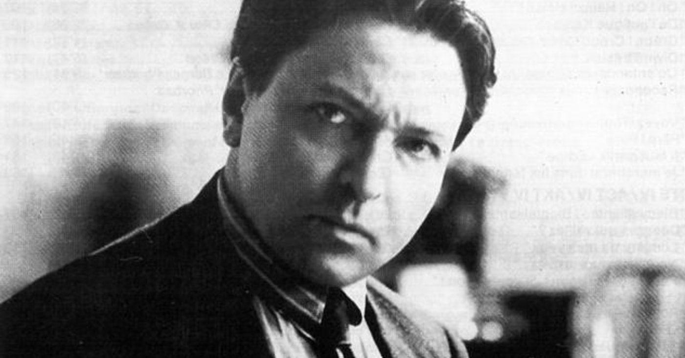 Джордже Энеску