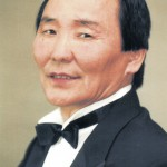 Легендарному тенору якутской оперы Семену Оконешникову исполняется 70 лет