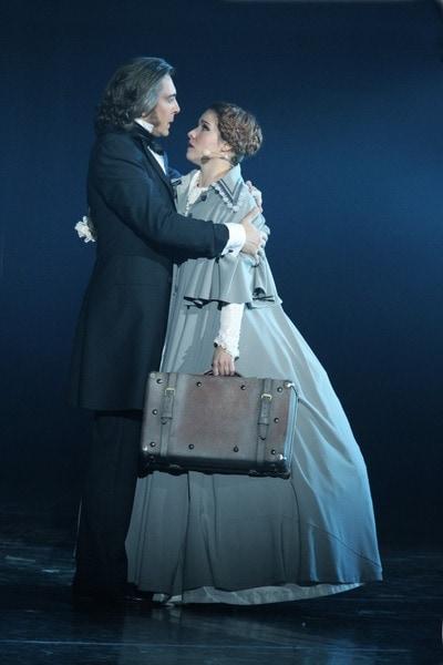 Театр оперетты представит историю Джейн Эйр в стилистике мюзикла