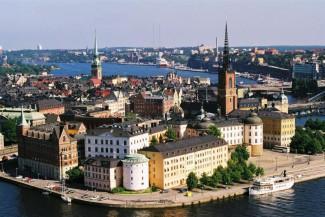 В Стокгольме открывается XII Балтийский фестиваль