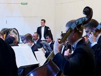 Государственный симфонический оркестр Татарстана дал концерт в Нижнекамске
