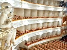 Михайловский театр Санкт-Петербурга этой осенью покажет две премьеры