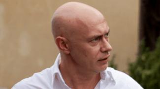 Михаил Иконников. Фото из личного архива М. Иконникова