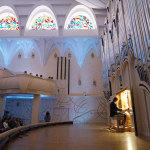 В Белгородской филармонии открылся четвёртый органный сезон