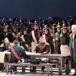В Китае впервые покажут оперу «Война и мир»
