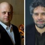 Пианист Франсуа-Фредерик Ги и виолончелист Александр Чаушян выступят с концертом в Ереване