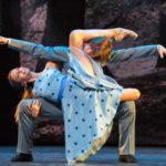 Анна Тихомирова: «Большой балет мне запомнится надолго»