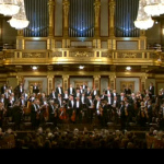 БСО им. П. И. Чайковского в Musikverein