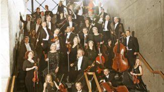 Датский национальный камерный оркестр
