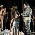 "Моцарт ""Дон Жуан"". Пермский театр оперы и балета. Фото - Антон Завьялов"