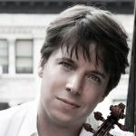 Американский скрипач Джошуа Белл сыграет с оркестром под управлением Гергиева