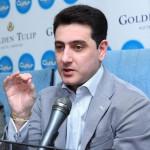 Музыкальный фестиваль в итальянском Читта ди Кастелло в 2014 году был посвящен Армении