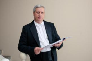 Евгений Алешников