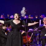 В День города на Театральной площади исполнят классическую музыку