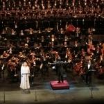 Концертное исполнение выглядело полноценной приемьерой. Фото - Дамир Юсупов