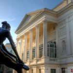 Королевская Опера в Лондоне привлекает молодую аудиторию