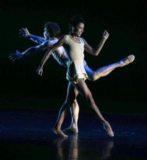 Звезды балета выступят в юбилейном Kremlin Gala. Фото - ИТАР-ТАСС