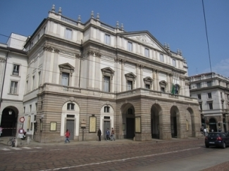 "Театр ""Ла Скала"""