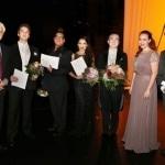 Солистки Приморского театр оперы и балета покорили Европу