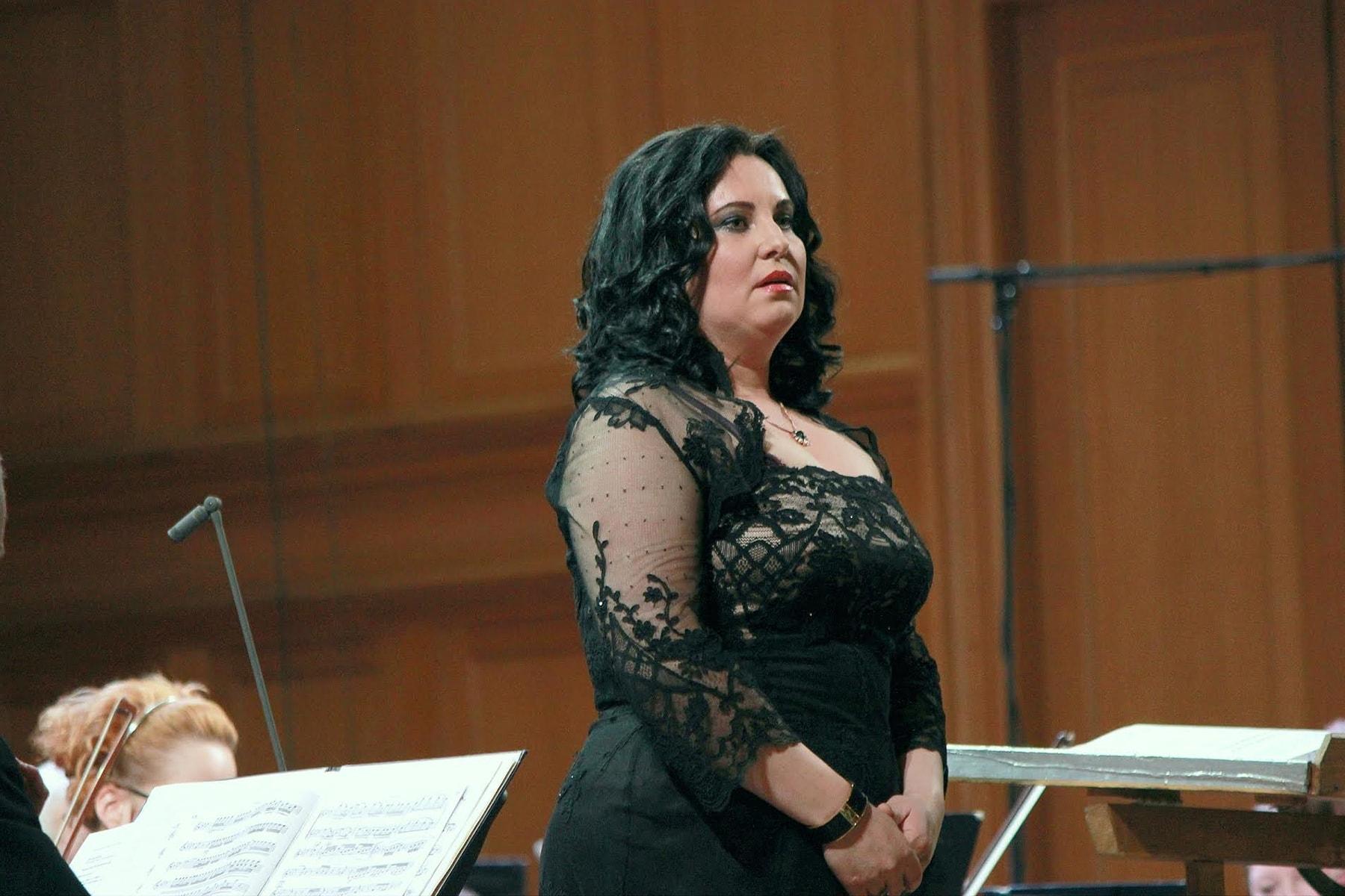 Знаменитые российские оперные певицы фото 61-648