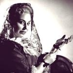 Умерла оперная дива Магда Оливеро