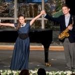 Матвей Шерлинг выступит в Камерном зале Московской филармонии