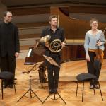 Амстердамский Королевский оркестр Консертгебау и Марис Янсонс на фестивале «Musikfest Berlin»